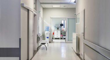krankenhausreinigung innsbruck