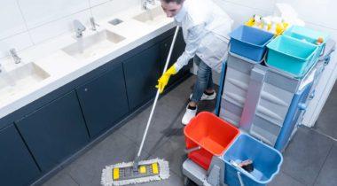 sanitärreinigung innsbruck